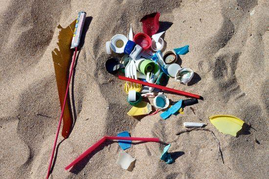 Beachwaste