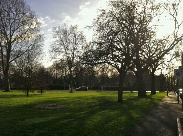 Spencerpark 2