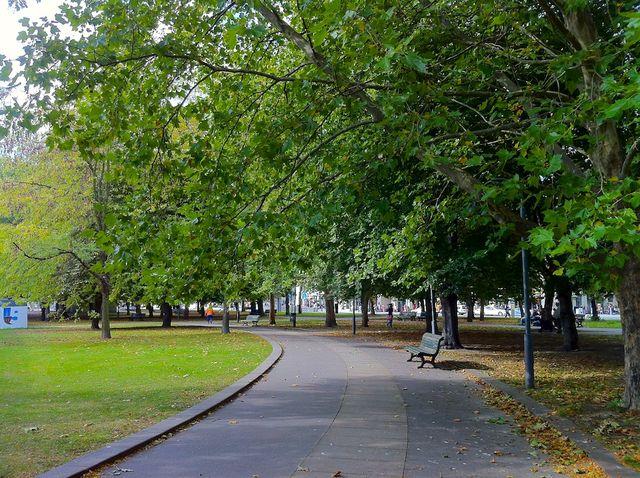 Berlin-park