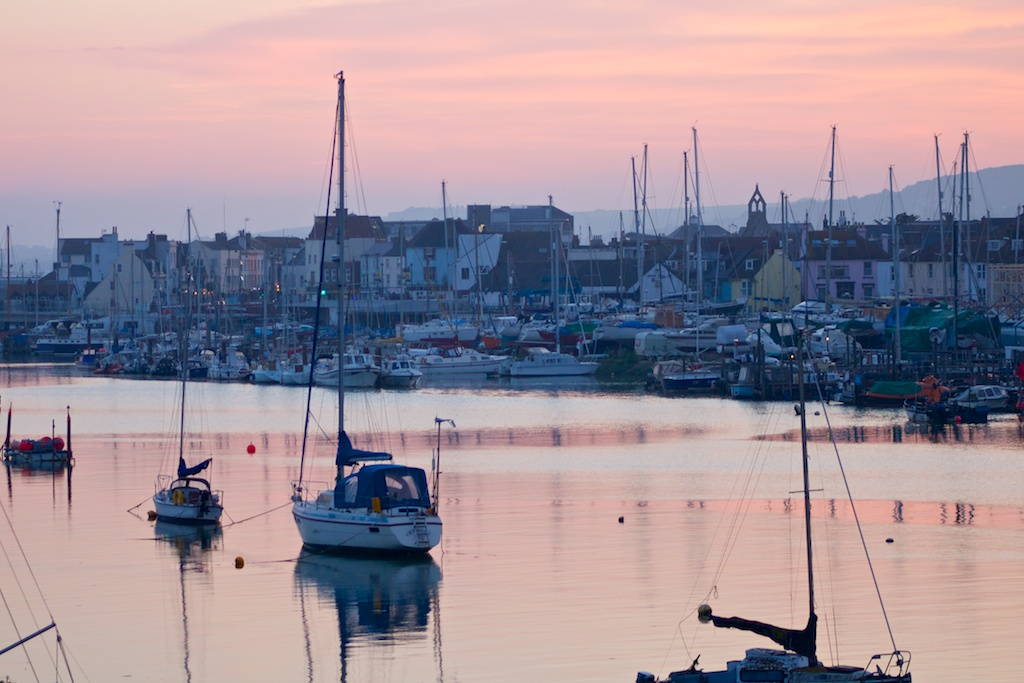 Shoreham-twilight