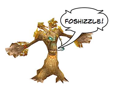 Foshizzle